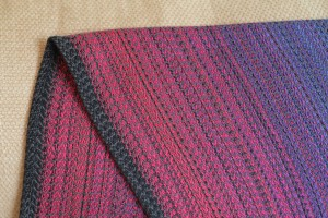 Mistake Not Handwoven Wrap review