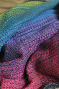 Little Fellows Mistake Not Handwoven Wrap Review by sheffield sling surgery