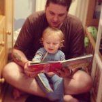 joe reading