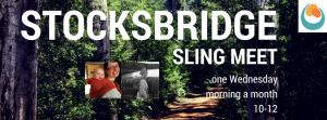 Stocksbridge Sling Meet and Library @ The Hub | Stocksbridge | England | United Kingdom
