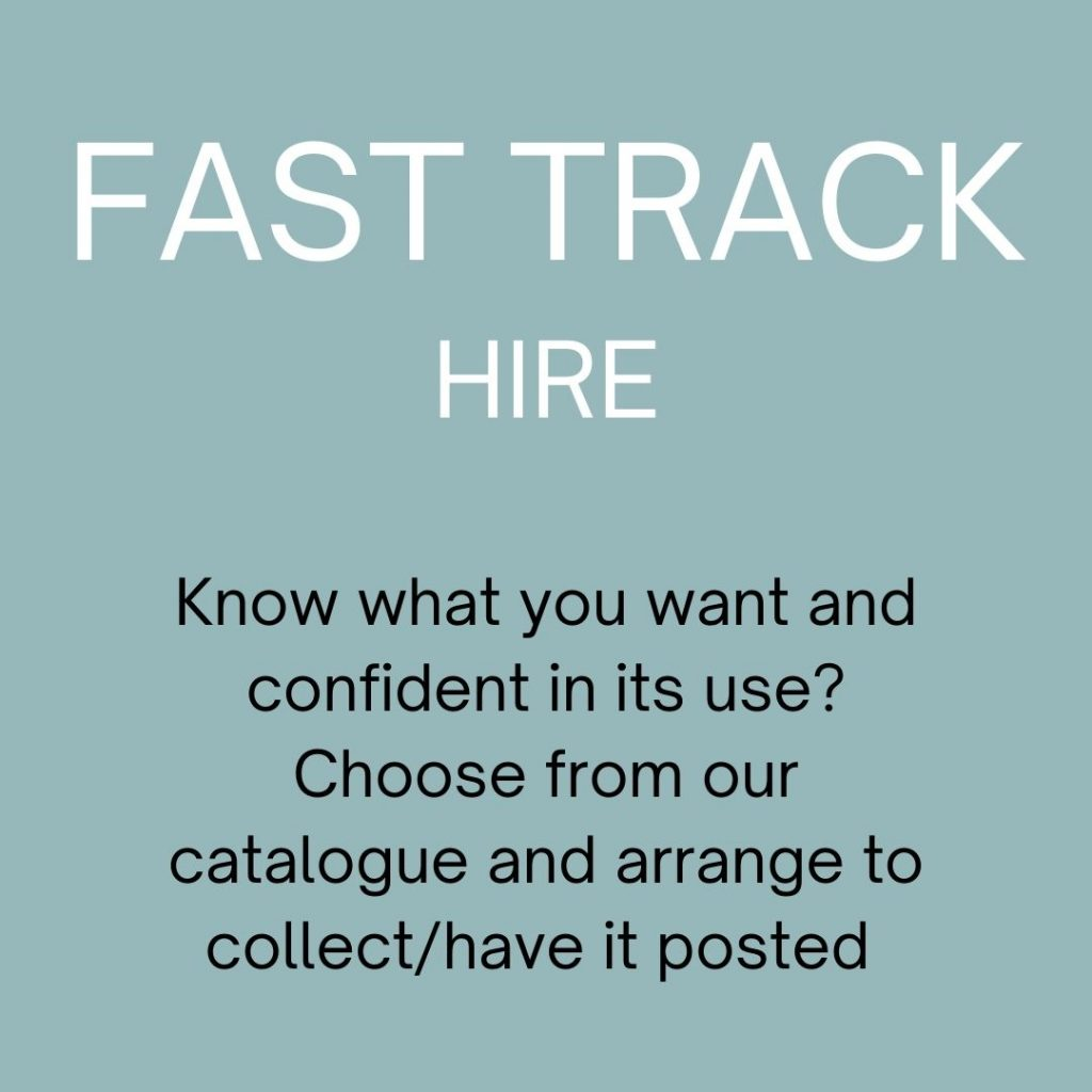fast track hire
