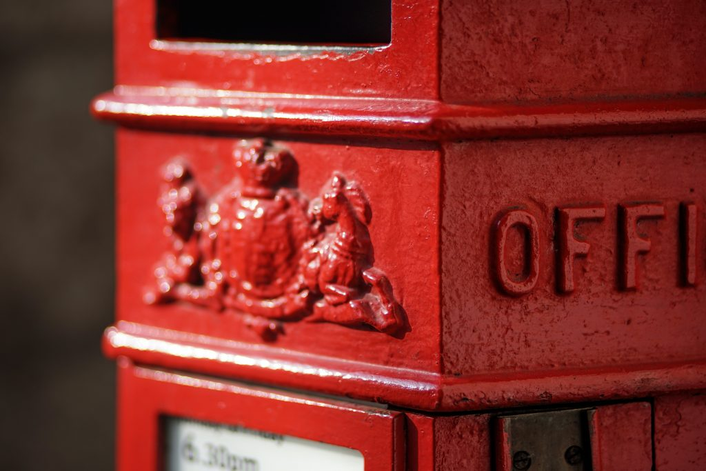 Postal hire